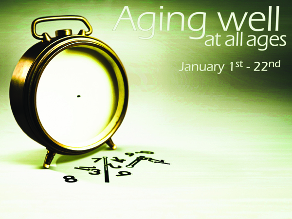 """Featured image for """"Aging Well"""""""
