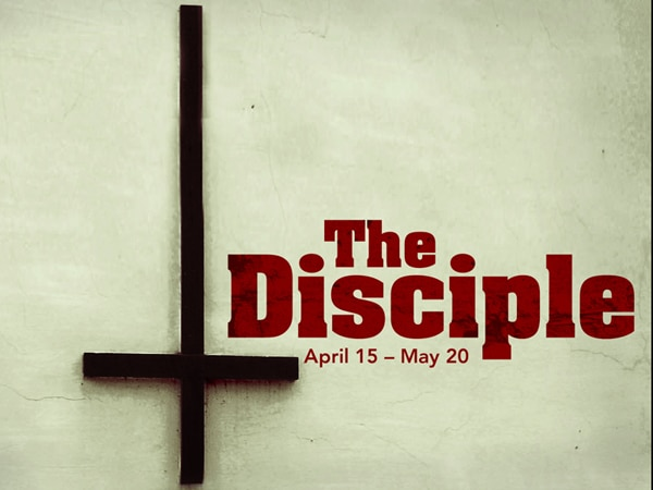 """Featured image for """"The Disciple"""""""