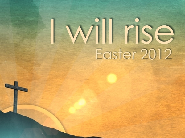 """Featured image for """"I Will Rise"""""""