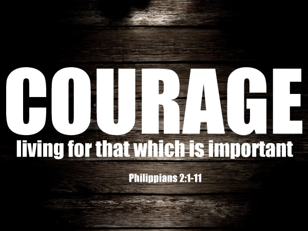 """Featured image for """"Courage"""""""