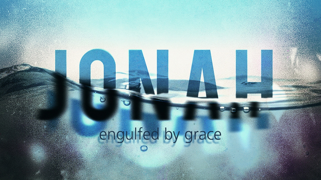 Jonah | Creekside Bible Church