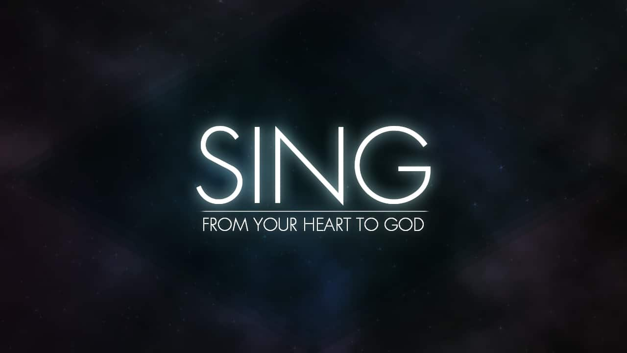 """Featured image for """"Sing"""""""