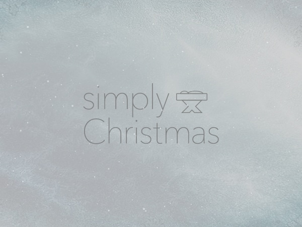 """Featured image for """"Simply Christmas"""""""