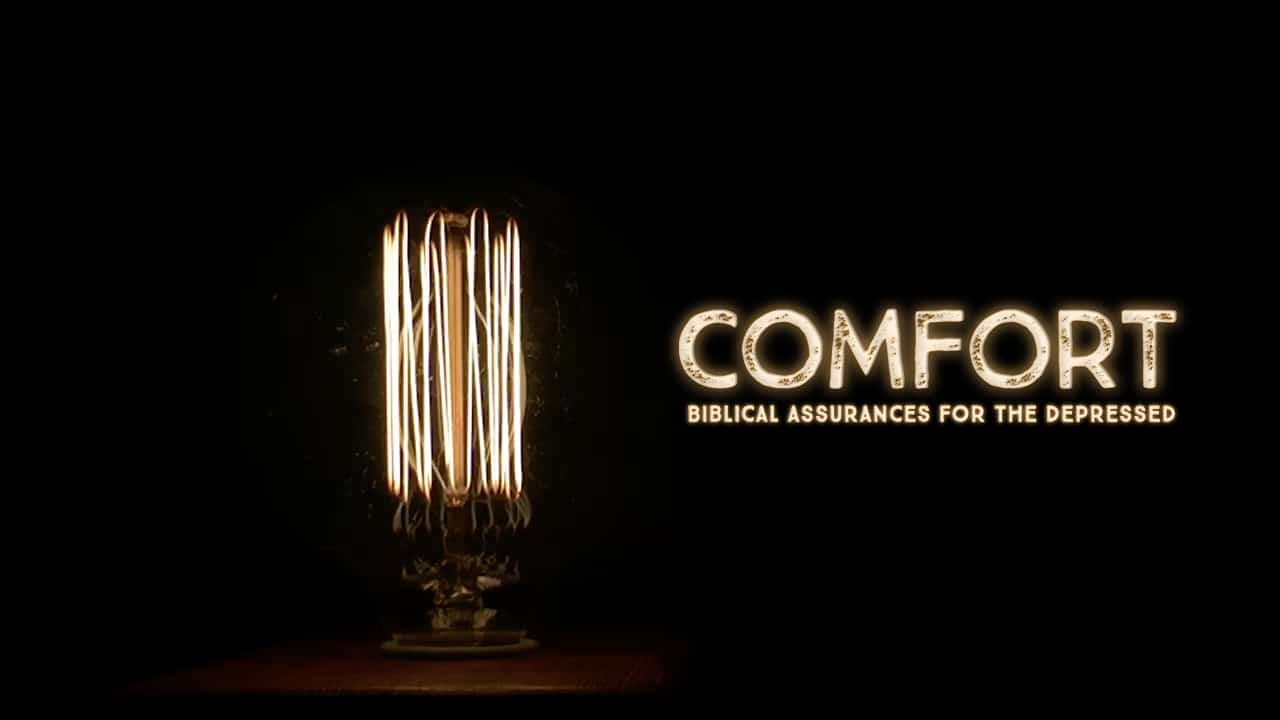 """Featured image for """"Comfort"""""""