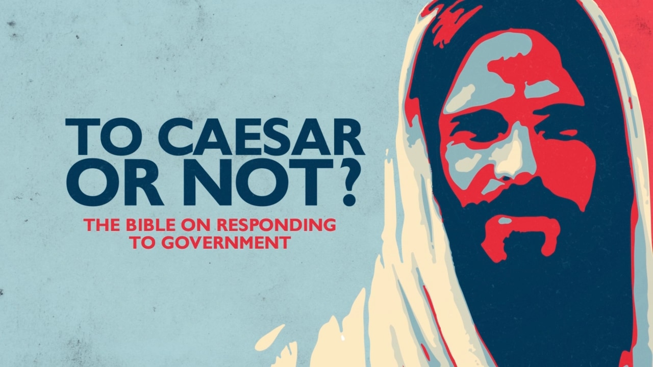 """Featured image for """"To Caesar or Not?"""""""