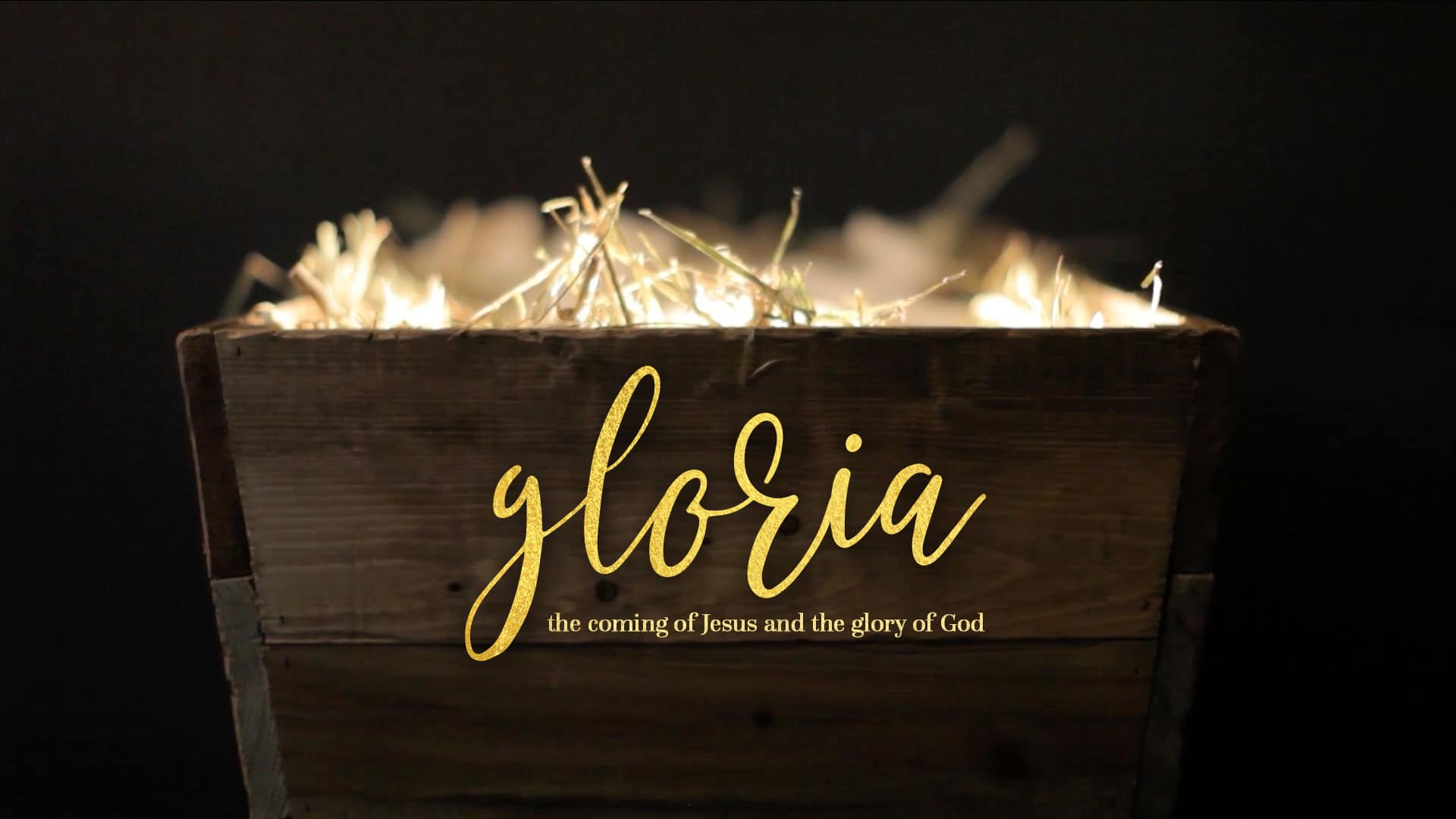 """Featured image for """"Gloria"""""""
