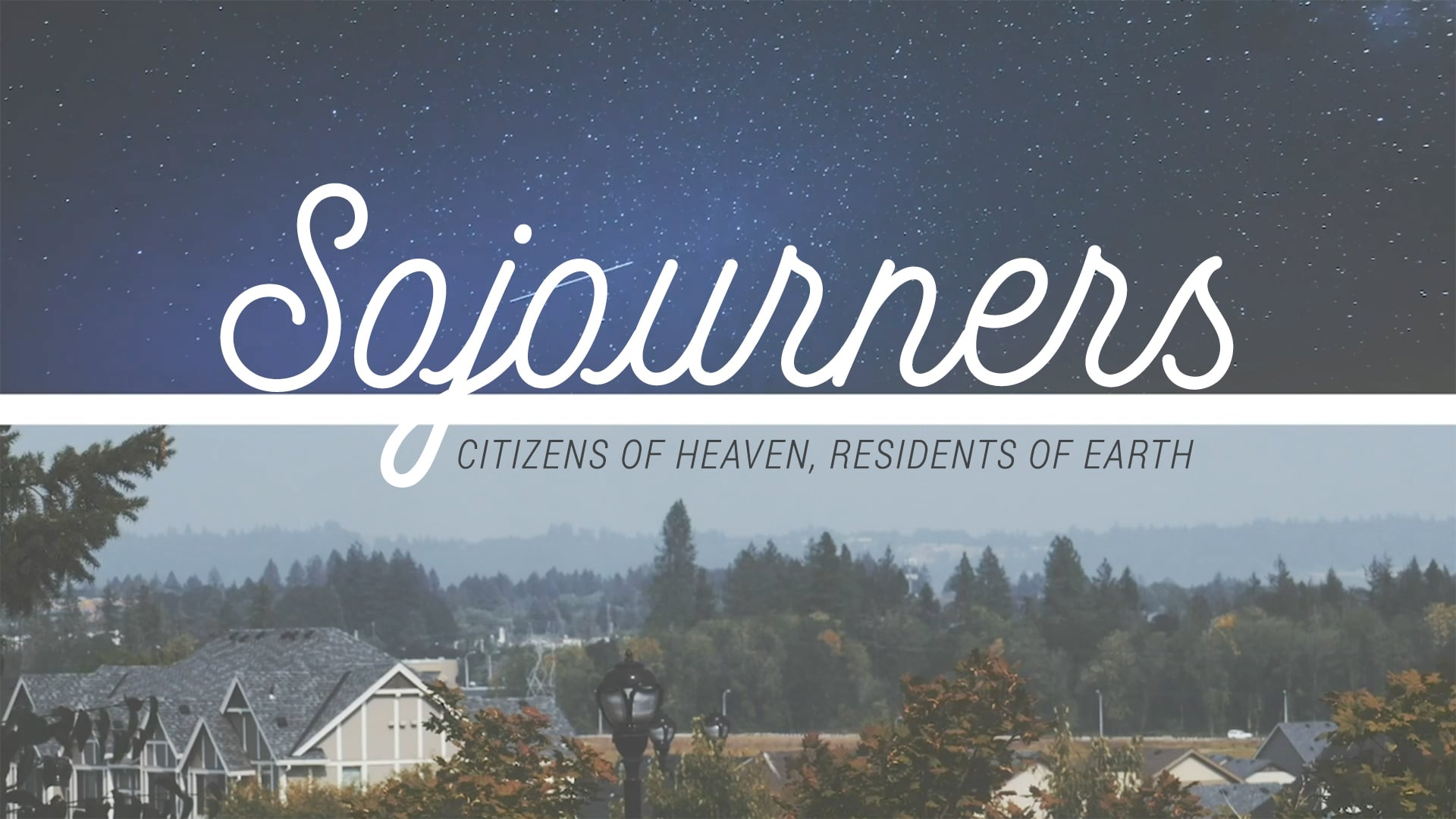 """Featured image for """"Sojourners"""""""