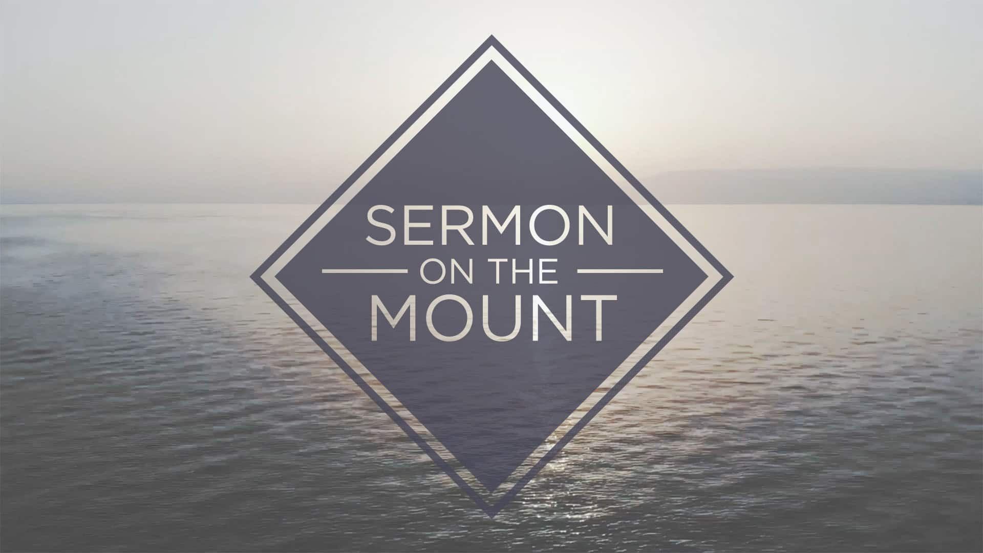 """Featured image for """"Sermon On The Mount (Chapter 6)"""""""