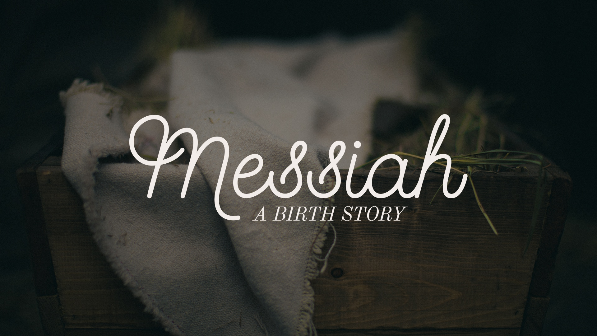 """Featured image for """"Messiah"""""""