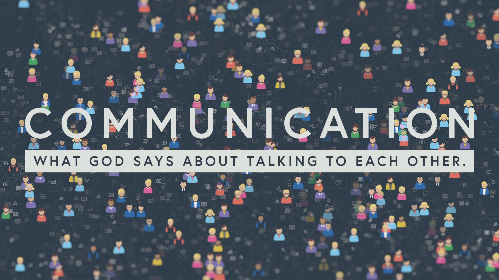 """Featured image for """"Communication"""""""