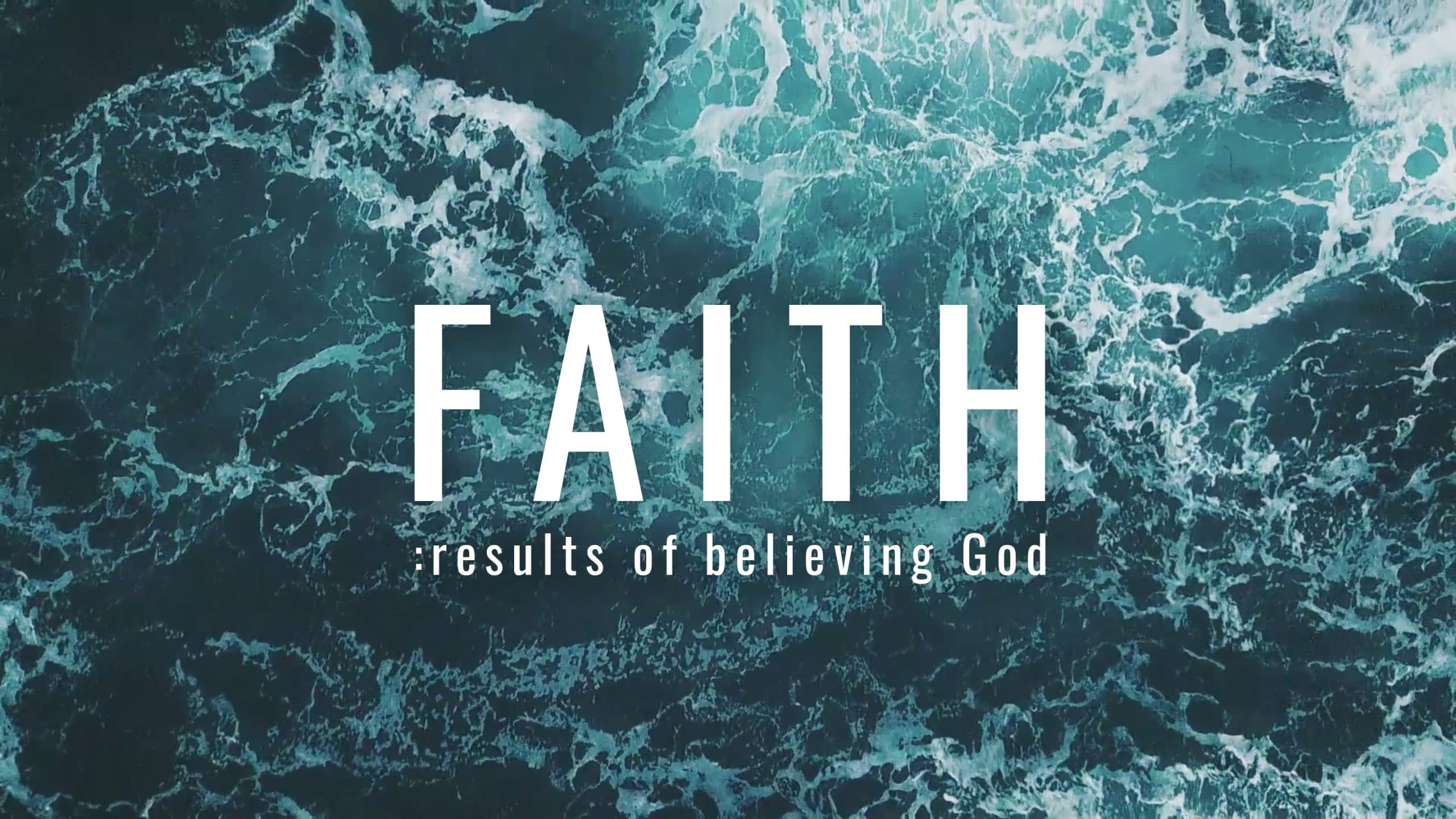 """Featured image for """"Faith"""""""